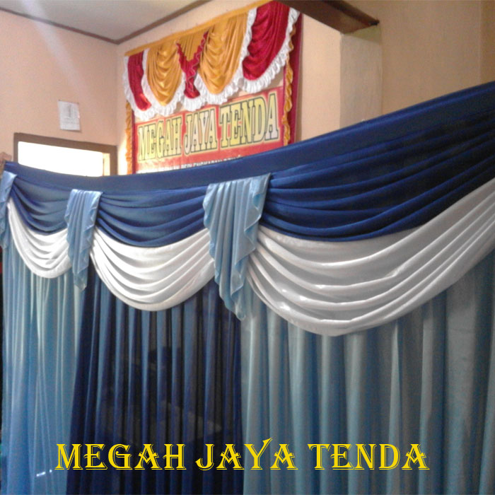 jual background dinding pesta